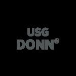 USG Suspensión DONN